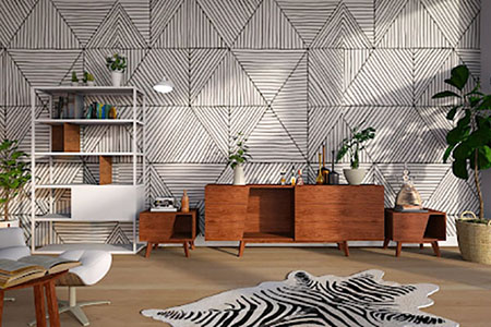 Nine trending interior design ideas for apartments and condos in 2021