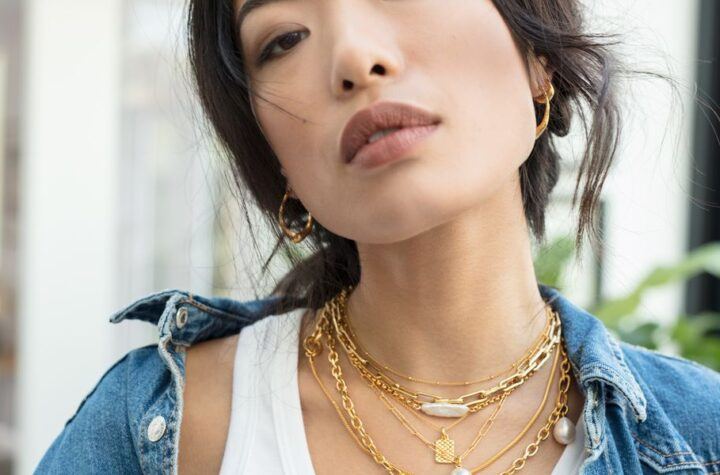 How To Clean Jewelry According To Monica Vinader