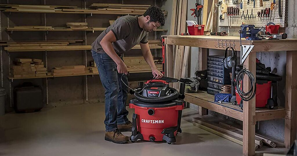 Best shop vac for 2021