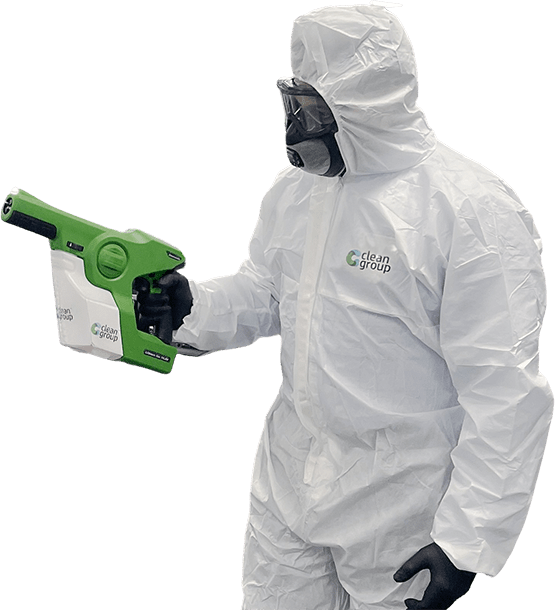 Clean Group Helps Businesses Reopen by Offering COVID-19 Cleaning in Sydney