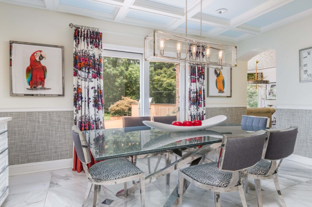 Home Design Ideas to Help Brighten Your Days With Lively Energy