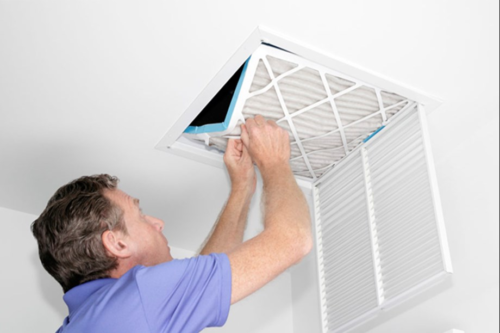 Everything You Need To Know About Duct Cleaning Toronto