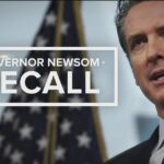 Voters to decide whether to recall California Governor Gavin Newsom on Tuesday